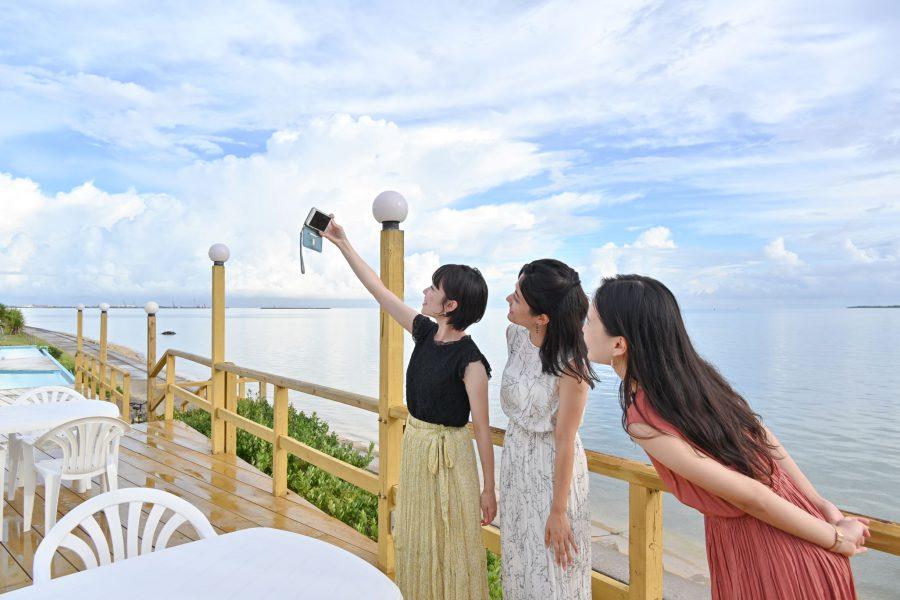 【連泊】2021年初旅★安心の島内プライベート観光付/さらに3泊目から夕食付◎ [朝食付]