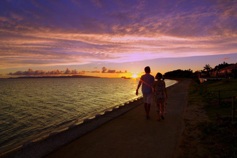 【公式サイト限定★秋冬旅】南の島でSTAY&RELAX~ロングステイでさらにお得◎ [朝食付]