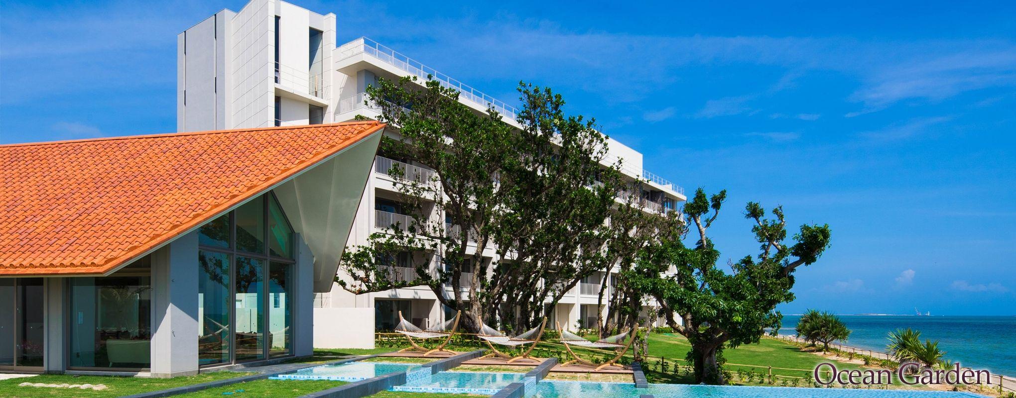 ホテル リゾート 石垣 島