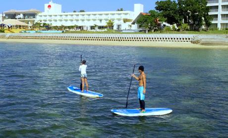 石垣島ビーチホテル SAP