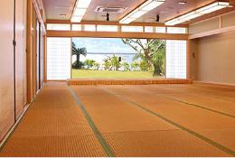 石垣島ビーチホテル 館内