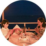 石垣島ビーチホテル レストラン